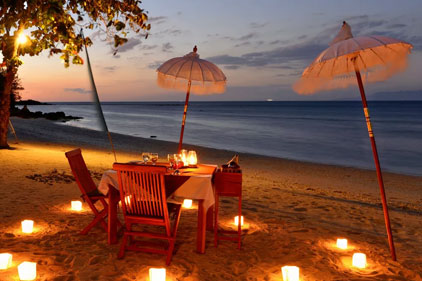 Honeymoon - Andaman Magic
