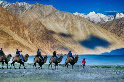 Best of Leh - Ladakh