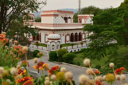 Nalagarh Tour Package