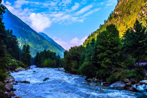 Kasol Tour Package
