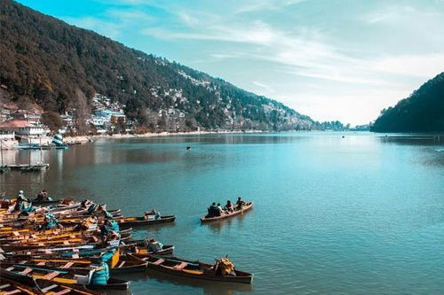 Nainital Tour Package